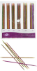 KnitPro Double Pointed Needles  SET 15cm