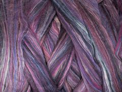 Ashford Fleece Wool/Silk Juniper