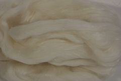 Ashford Fleece Wool/SIlk Vanilla