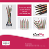 KnitPro Double Pointed Needles  SET 20cm