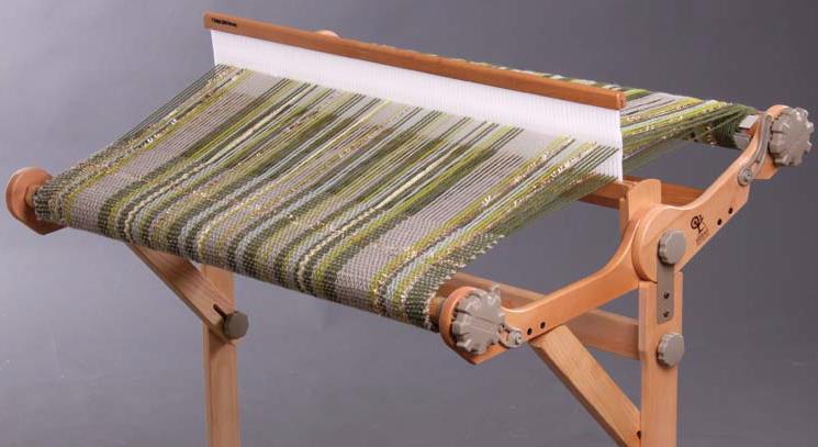 Loom Knitting Questions : Knitter s loom cm wollinchen