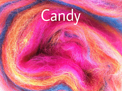 Candy  Corriedale