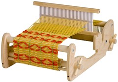 Cricket Loom 10""