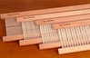 Reed Set für Rigid Heddle Loom 80 cm