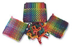 Potholder Loom Set - Trad. Size