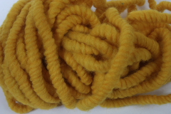 Felted Wool Band cheasecake 1m