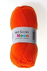 Hot Socks Neon Fb.80  50g