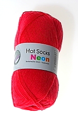 Hot Socks Neon Fb.81  50g