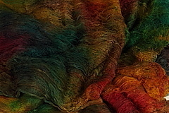 Dyed Silk Lap 2